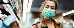 La psiche e il virus. di Luigi Benevelli